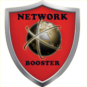 Boost My Network Signal icon
