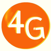 4G Fast Speed Browser HD icon
