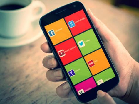 4G Fast Speed Browser HD apk screenshot