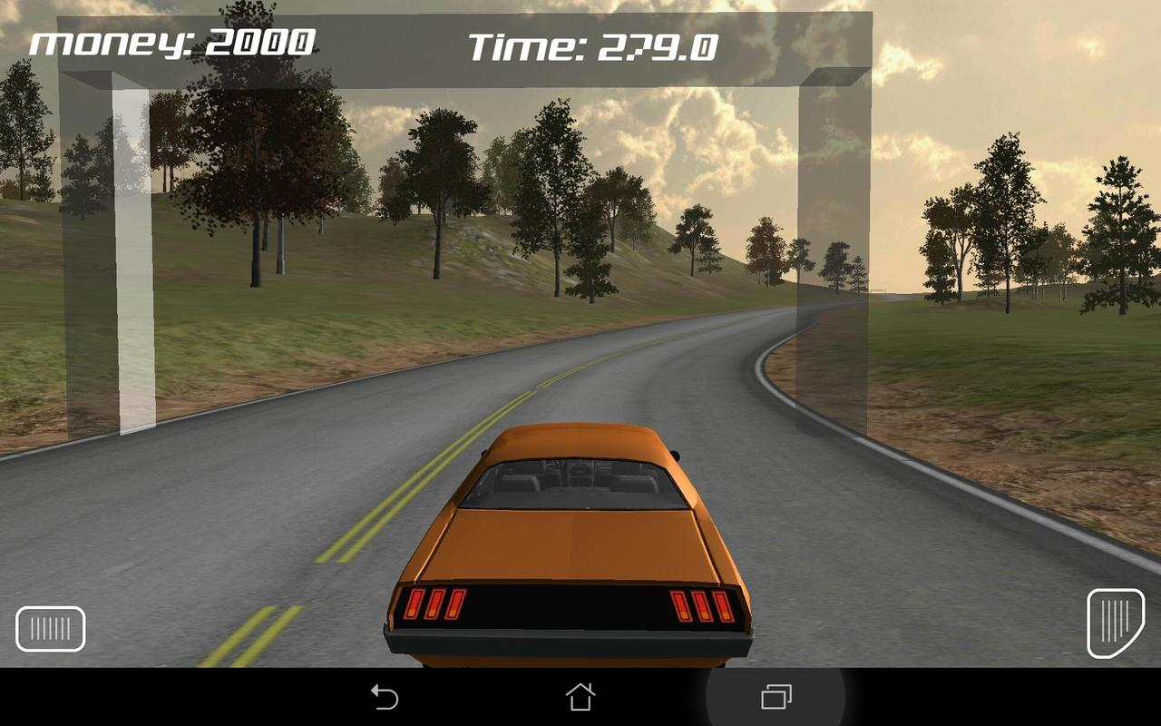 Muscle Car Run 3D APK Download - Free Racing GAME for ...