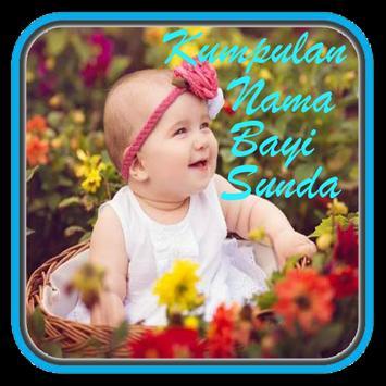 Nama Bayi Sunda poster