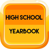High School Yearbook icon