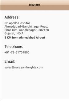 Narayani Height apk screenshot