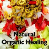 Natural Organic Healing icon