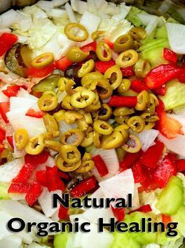 Natural Organic Healing apk screenshot