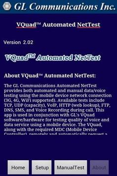 NetTest841GL apk screenshot