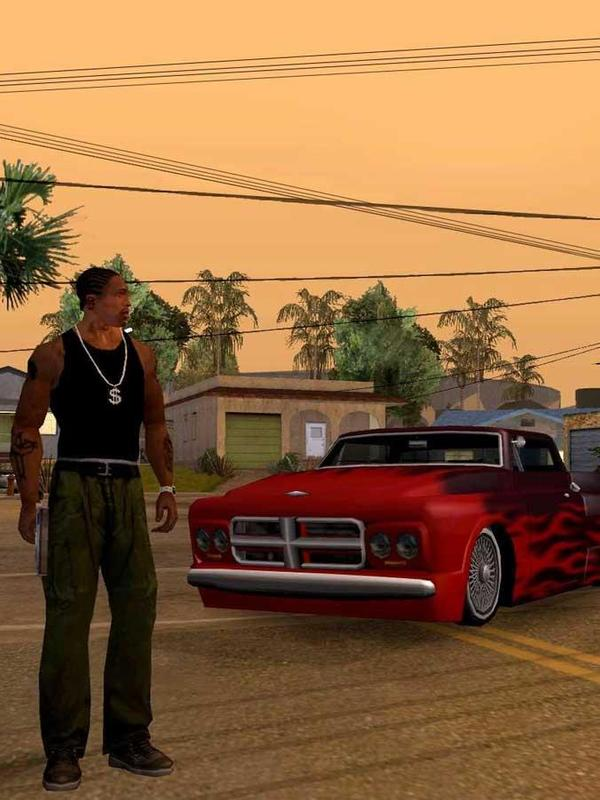gta san andreas cheats download apkpure - The Cooking Game