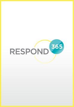 Respond 365 Mobile poster