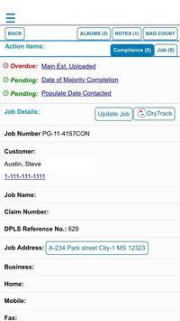 Respond 365 Mobile apk screenshot