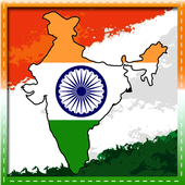 Indian Freedom Fighter icon