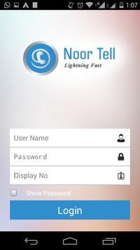 Noor Tell apk screenshot