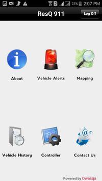 RESQ 911 apk screenshot