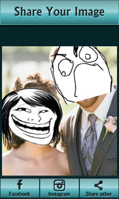 Meme Face - Trolls photo editor PRO v1.15 [Unlocked ...