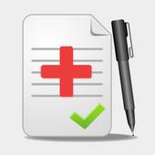 OHSAS 18001 Audit icon