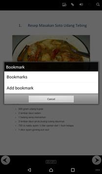 Resep Soto 2016 apk screenshot