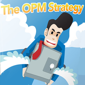 OPM Strategy icon