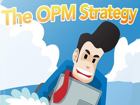 OPM Strategy apk screenshot