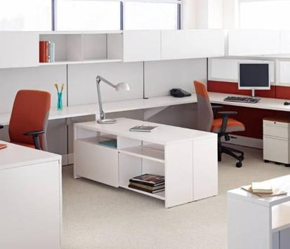 Office Furniture poster