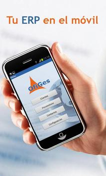 OfiGes Móvil - ERP de OfiNet apk screenshot