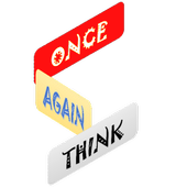 OnceAgainThink icon