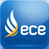 ECE mobil icon