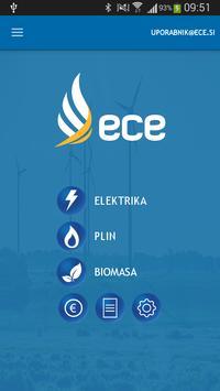 ECE mobil poster
