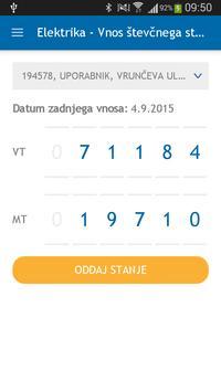 ECE mobil apk screenshot