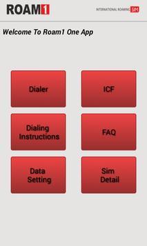 One App apk screenshot
