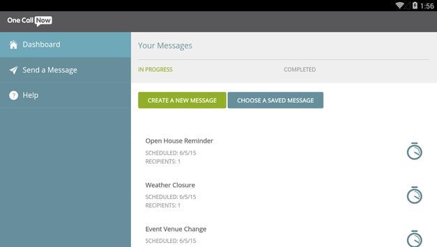 One Call Now apk screenshot