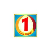One Dialer icon