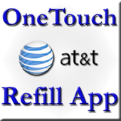 OneTouch AT&T icon