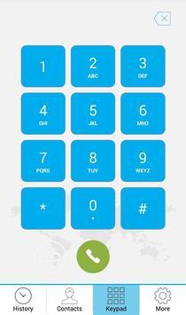 Atoz calling apk screenshot