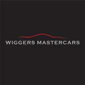 Wiggers Mastercars icon