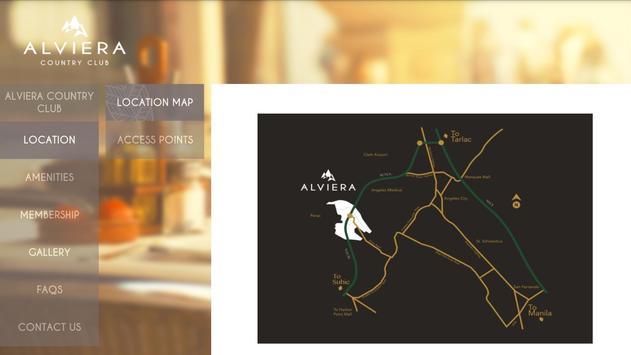 Alviera Country Club apk screenshot