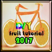 diy fruit complete icon