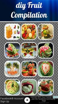 diy fruit complete apk screenshot