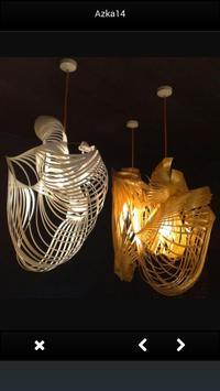 DIY Lamp Ideas Unique apk screenshot