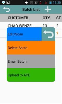 ACE Mobile POS apk screenshot