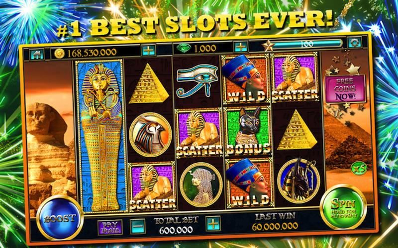 free slot machine casino games download