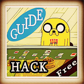 Guide Card Wars Adventure icon