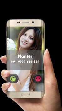 Fake Caller ID - Ultimate apk screenshot
