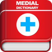 Medical Terms Dictionary icon