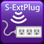 S-ExtPlug icon