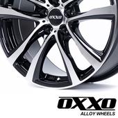 OXXO 4D Wheeleditor icon