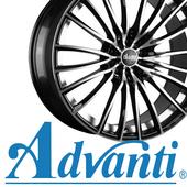 Avanti Racing 4D Wheeleditor icon