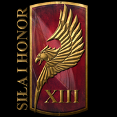 XIII icon