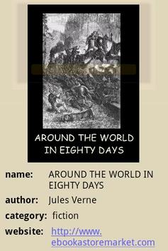 AROUND THE WORLD IN EIGHTY DAY poster