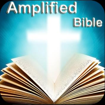 Amplified Bible App poster