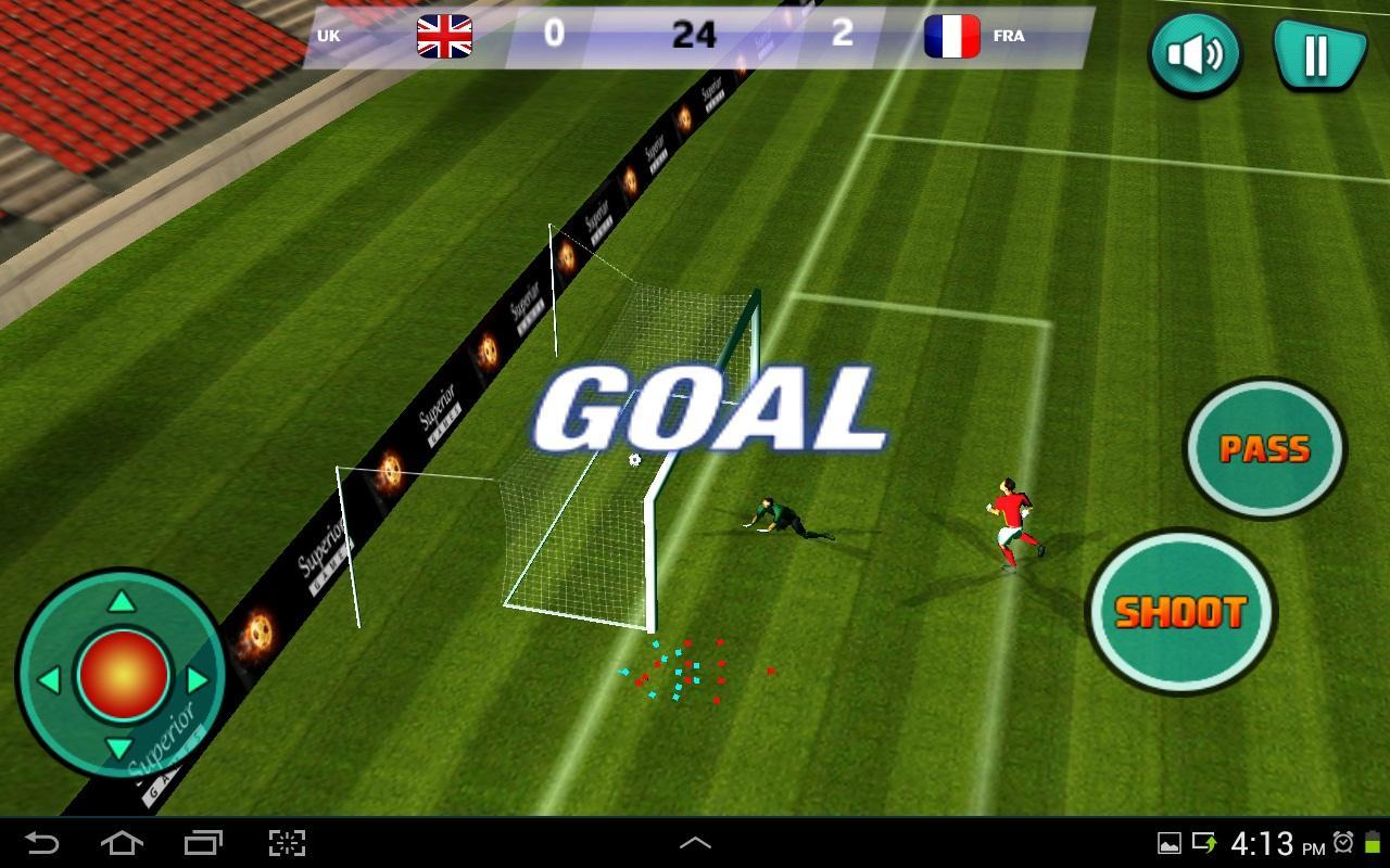 football play soccer 2016 apk free sports for android apkpure