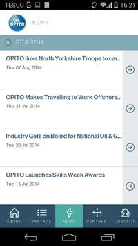 OPITO Train-R apk screenshot